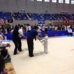 士道館・別府道場での練習風景と「一進会 第7回統一全日本空手道選手権大会」のご報告です。