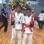 「第3回士道館杯争奪ストロングオープントーナメント九州空手道選手権大会」が開催されました。
