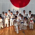 「第35回広瀬正雄記念拳法選手権大会」が開催されました。別府道場からは8名の選手が出場いたしました。