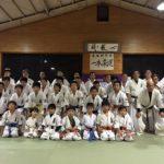 11月5日に開催された合同練習会にて、村上塾長より手厚いご指導を頂きました。