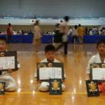5月15日(日)、別府アリーナにて「第8回統一全日本空手道選手権大会」が開催されました。