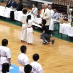 第5回士道館杯争奪ストロングオープントーナメント九州空手道選手権大会