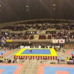 平成29年11月18日(土)・19日(日)に千葉県の幕張メッセにて開催された「第11回JKJO全日本ジュニア空手道選手権大会」にて士道館・別府道場の選手が全国3位に入賞しました。