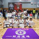 2019年3月17日(日)アクシオン福岡にて「2019 手塚杯世界空手道選手権大会」が開催されました。