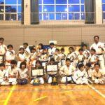 2019年5月12日(日)別府アリーナにて、第11回統一全日本空手道選手権大会~第13回JKJO全日本ジュニア空手道選手権大会・選抜指定大会~」が開催されました。